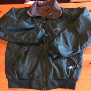Vintage 90's Patagonia Fleece Jacket